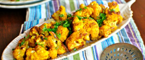 Roasted-Curry-Cauliflower-ll-www.SimplyScratch.com-healthy